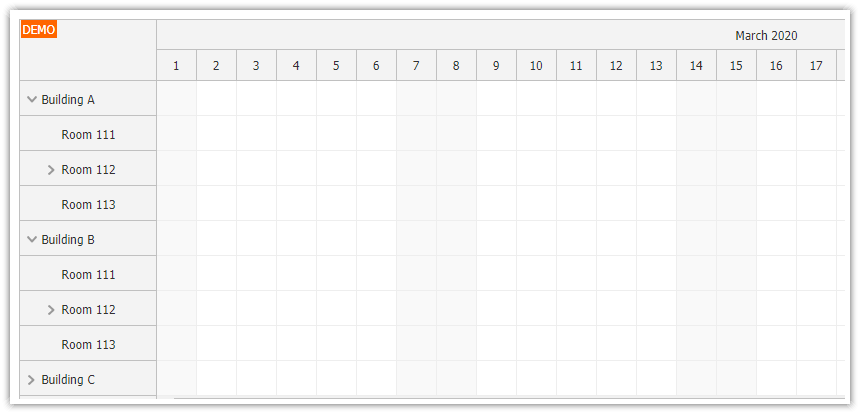 javascript scheduler resources