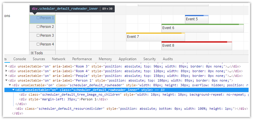 javascript-scheduler-row-header-layout-old.png